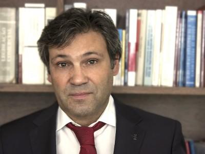 Manuel Pereira centro lex